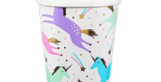 Daydream Society Unicorn cups