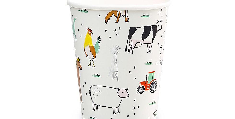 Daydream Society Farm cups