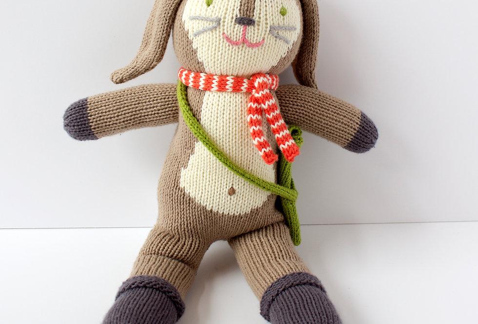 Blabla Kids Pierre the Rabbit Small Doll (12 in)