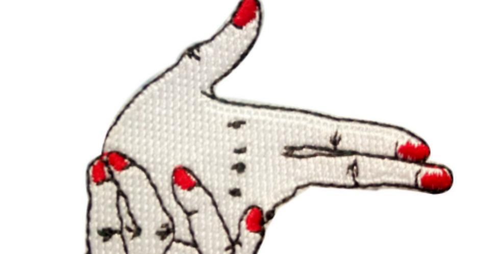 Verameat Hand Gun Patch