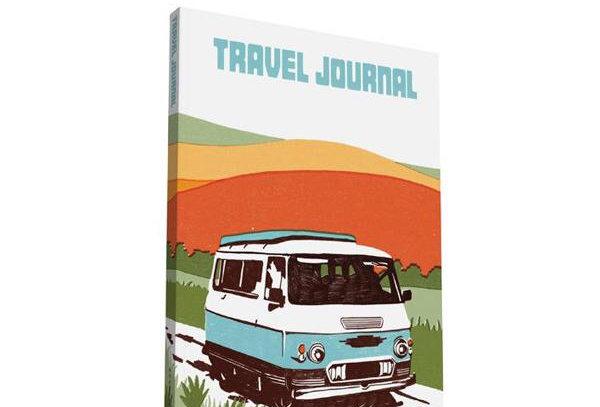 Chronicle Travel Journal
