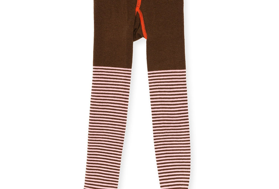 Hansel from Basel Striped Tights