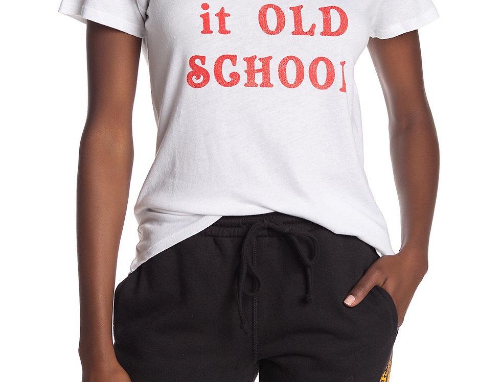 Sub_Urban Riot Kickin' it OLD SCHOOL tee