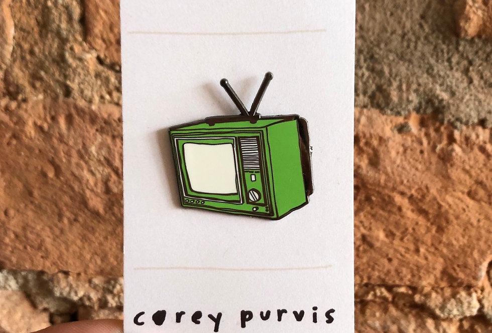 Corey Purvis pin