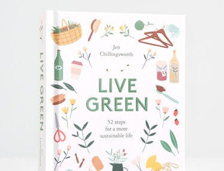 Chronicle Live Green book
