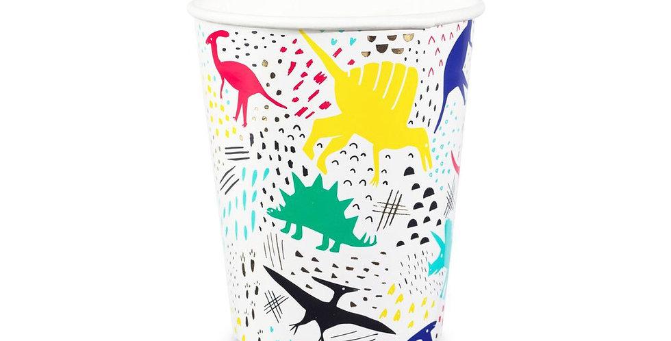 Daydream Society Dinomite cups