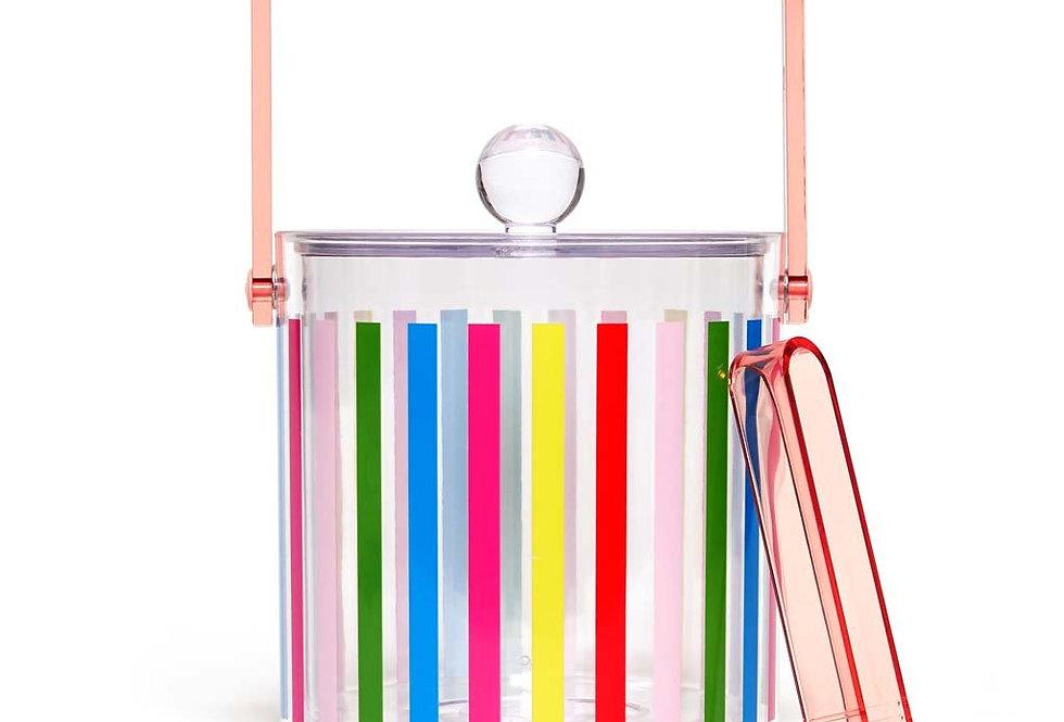 Bando Party On ice bucket