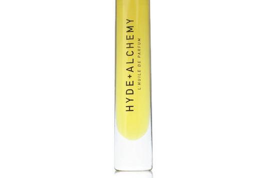 Hyde + Alchemy Le Tabac Perfume