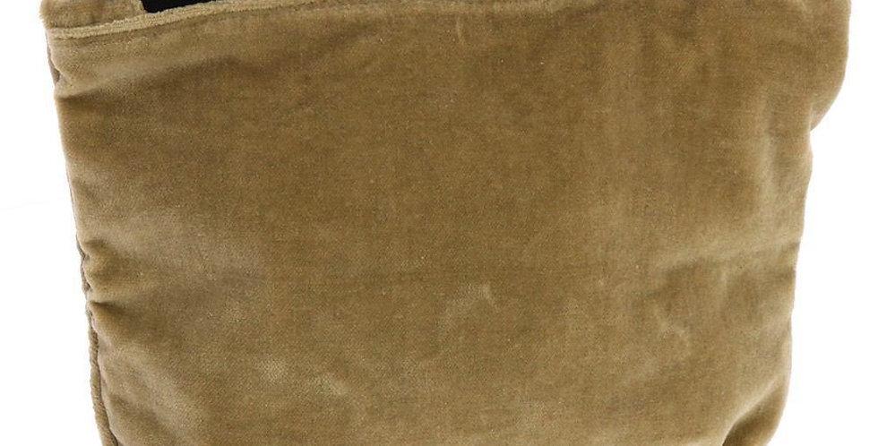 Homart Velvet clutch pouch