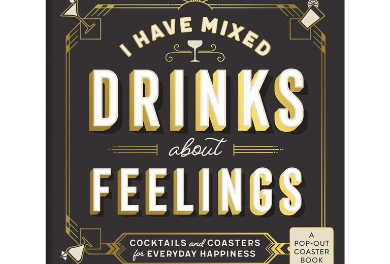 Chronicle I have mixed drinks about feelings