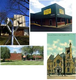 Building Sites 2018
