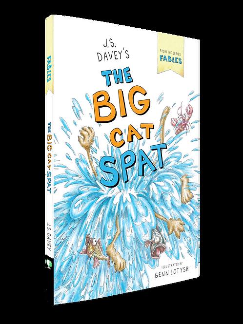 The Big Cat Spat
