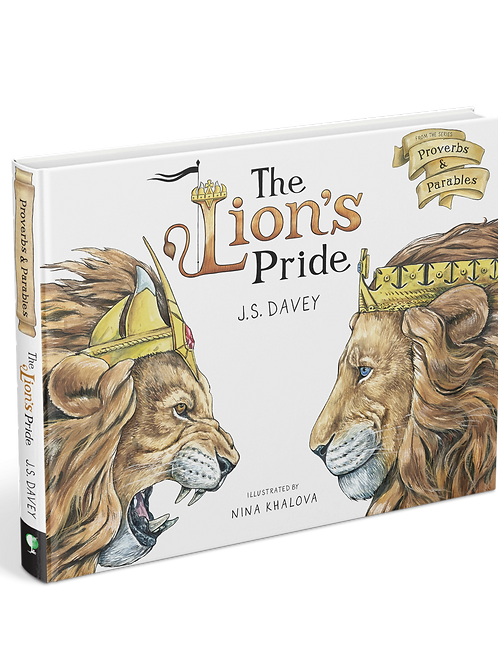 The Lion's Pride (paperback edition)