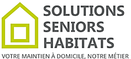 Logo solutions seniors habitats