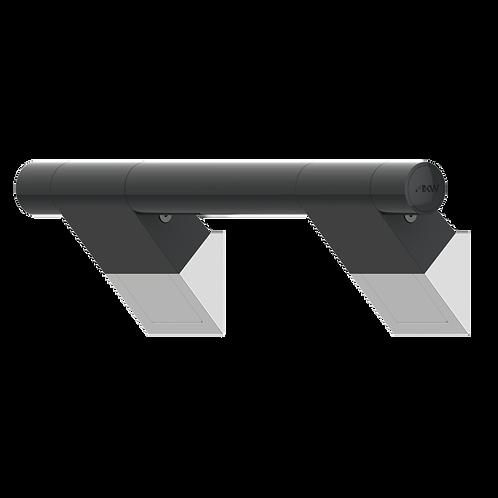 Barres d'appui - Onyx 45 - AKW