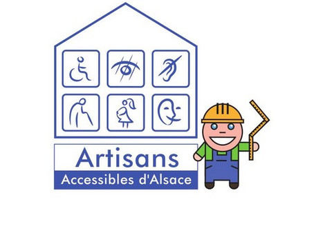 LE LABEL ARTISANS ACCESSIBLES D'ALSACE