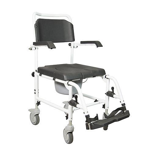 Chaise mobile de douche et de toilettes ATEA - Drive DeVilbiss