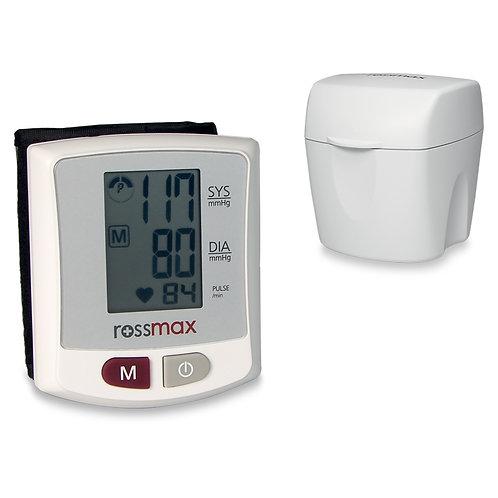 Tensiomètre électroniques poignet BK150 Rossmax - Drive DeVilbiss