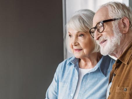 Prévention : Les chutes domestiques chez les seniors