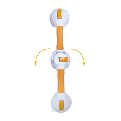 Barre d'appui à ventouse - Drive DeVilbiss