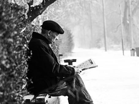 COVID-19:  Quelles solutions contre l'isolement des personnes âgées ?
