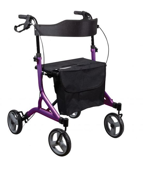 ULTRALIGHT DÉAMBULATEUR/ROLLATOR