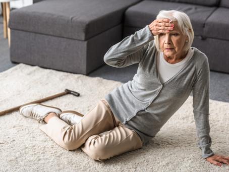 Qu'elle est la première cause de mortalité chez les seniors ?