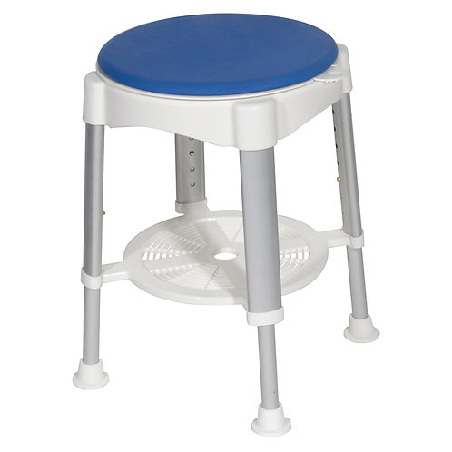 Tabouret à assise tournante TAHAA - Drive DeVilbiss
