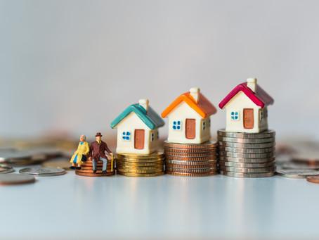 Quelles sont les aides financières dédiées au maintien à domicile des personnes âgées ?