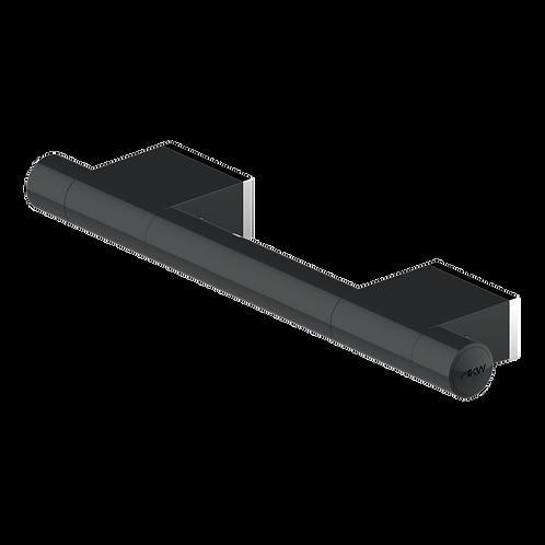Barres d'appui  - Onyx Black - AKW