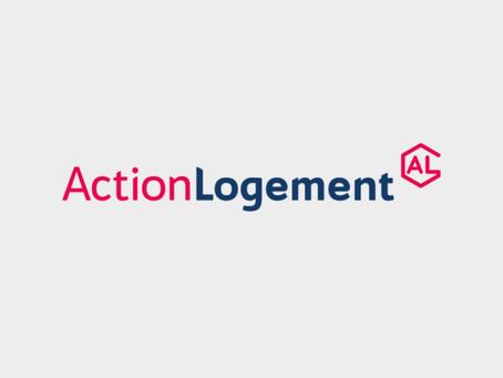 ACTION LOGEMENT AIDE À L'ADAPTATION DU LOGEMENT AU VIEILLISSEMENT