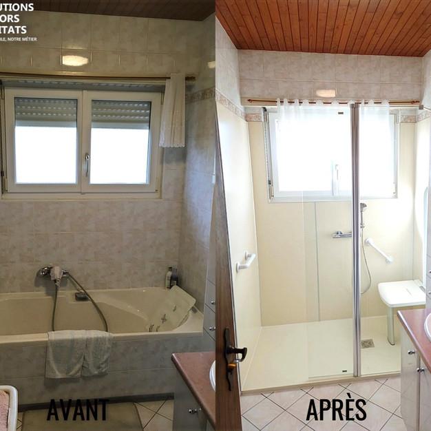 Avant / Après Solutions Seniors Habitats