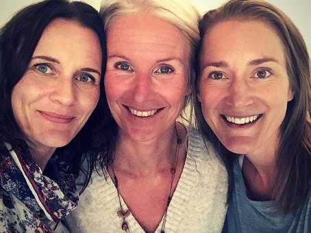 27 Hälsosnack med Annki Warberg – Vila, månpunkter och din kreativa kraft