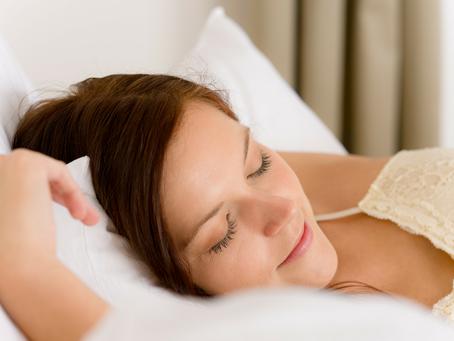 När prioriterade du sömnen senast?