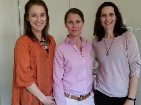 30 Hälsosnack med Pernilla Carrier – Kinesiologi – nervsystemet har svaren