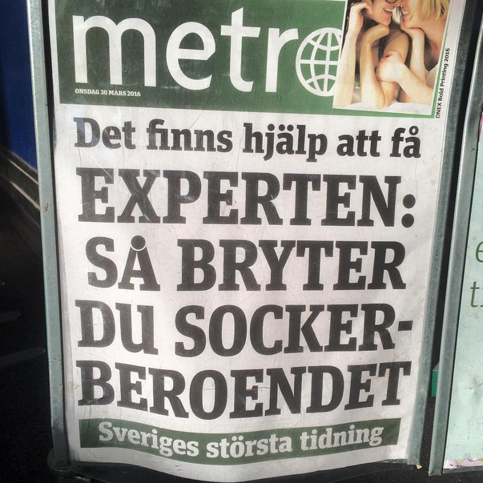Metrolöp
