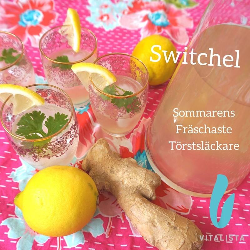 Switchel
