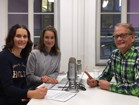 """45 Hälsosnack med Peter Wilhelmsson – Hälsa trots """"shitty genes"""" (om DNA-analyser)"""
