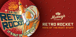 Murray's Retro Rocket