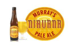 Murray's Nirvana Pale Ale