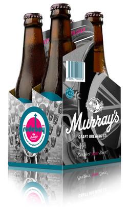 Murray's Rudeboy