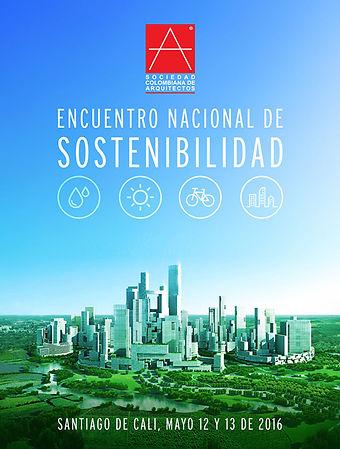 ENCUENTRO NACIONAL DE SOSTENIBILIDAD