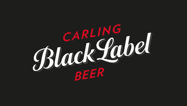 Carling Black Label Logo