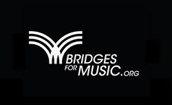 Bridges For Music Logo