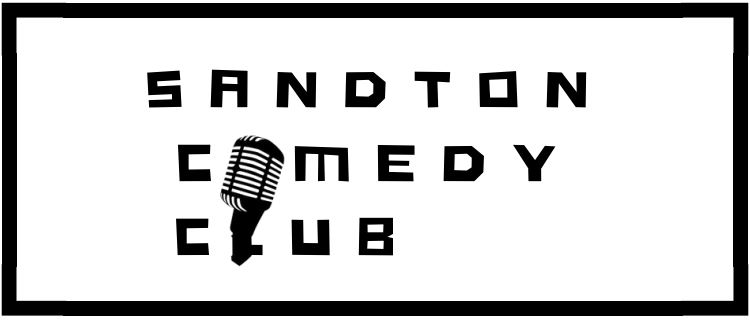 Sandton Comedy Club Logo