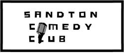 Sandton Comedy Club Logo
