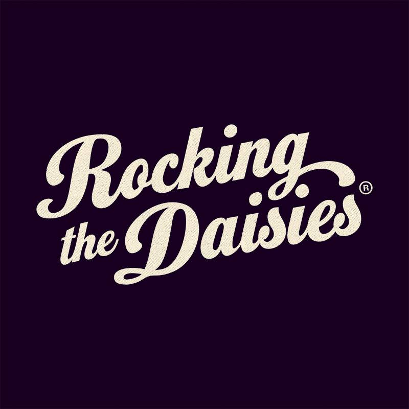 Rocking The Daisies Logo