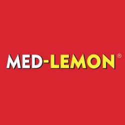 Med Lemon Logo