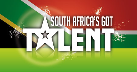SA's Got Talent Logo