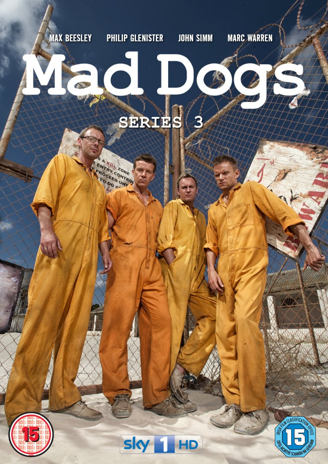 mum-z mad dogs